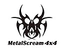 MetalScream4x4