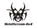 MetalScream4x4