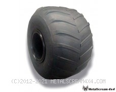 Monster Tire 66x43.00-25 (Lightweight)